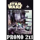 La Amenaza Interior Star Wars - Jude Watson - Promo 2x1!!!