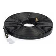 Puntotecno - Cable Hdmi Plano 20 Mts Full Hd