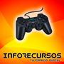 Joystick Play 2 Analogo - Seisa