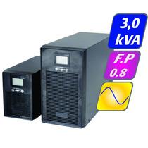 Nobreak Senoidal Puro 3kva 2,4kw 220v Autonomia 10 Minutos