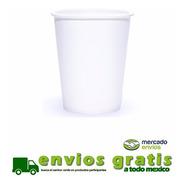Vaso De Papel Para Cafe 10 Oz Con 1000 Piezas