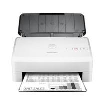 Escaner Hp Scanjet Pro 3000 S3 Alimentador De Hojas (l2753a)