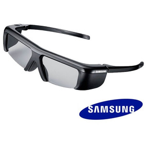 Oculos 3d Samsung Modelo Ssg 2100ab - Eletrônicos, Áudio e Vídeo no ... c011f8de68