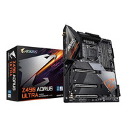 Motherboard Aorus Z490 Ultra Intel 10th En Palermo