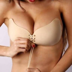 Lote 7 Copas Adheribles Nubra Magic Bra Envío Gratis