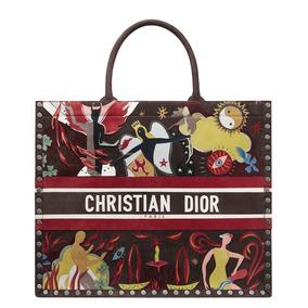 d64ec2cf314 Bolsa Dior Cela Maravilhosa Nr De Série! - Bolsa Outras Marcas no ...