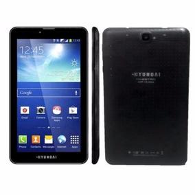 Tablet Hyundai Hdt-7435g4 7.0 Dual Sim 1gb /4g/8g Quadcore