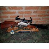 Rifle Aire Sumatra 2500 380cc Carabine Cal. 5.5