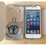 Ipod Touch 5g De 32gb