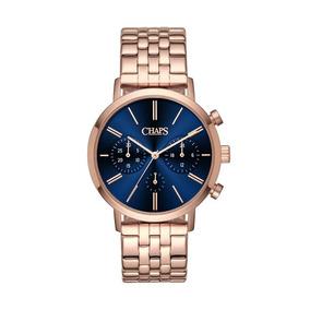 Reloj Chaps Chp3071 De Chaps Modelo: Chp3071