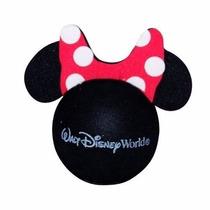 Minnie Enfeite Antena + R$ 12 Frete Brasil Disney Carro Moto