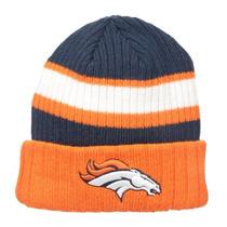 Gorro Nfl Denver Broncos Original New Era Envío Gratis