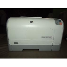 Impresora Hp Color Laser Jet Cp1215