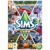 Los Sims 3 Las 4 Estaciones Expansión - Entrega 10 Minutos