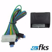 Módulo Levantamento De Vidro Fks Mlv408 Universal - Kit C/10