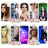 Capinha Capa Lana Del Rey Ellie Goulding S3 S4 S5 S6 S7 S8