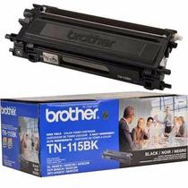 Tn-115bk Toner Brother Black Hl 4040 4070 - Original Tn 115