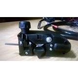 Motor Devanador Para Soldadoras Mig 24 Vol Rollo Alambre 5 K