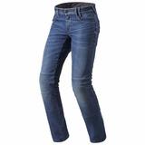 Calça Jeans Revit Austin(estilo E Segurança )