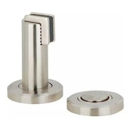 Reten Tope Bronzen Tp110 Magnetico Piso Pared Puerta Acero