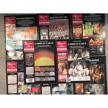 6 Ejemplares Revista De Revistas