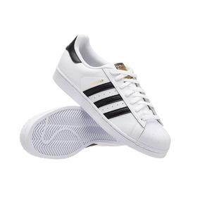 Tenis adidas Superstar Foundation C77124 Dama