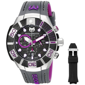 Reloj Technomarine Black Reef Tm-515017