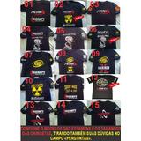 Camiseta Carros Taramps Som Automotivo Hard Power Camisa