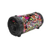 Equipo Musica Bluetooth Bateria Bullet Potencia