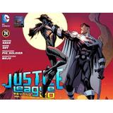 Justice League Beyond 2.0 Cómics Digital Español