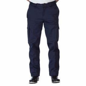 Pampero - Pantalón Cargo De Trabajo Reforzado