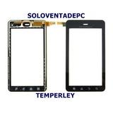 Touch Screen / Pantalla Tactil Motorola Milestone 3 Xt883