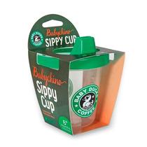 Vaso Para Bebes Baby Ducks Coffee Sippy Cup