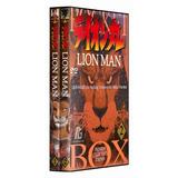 Lion Man - Completo - 5 Dvds *edição De Colecionador