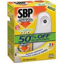 Sbp + Refil Automatico 250 Ml