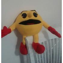 Pacman Peluche