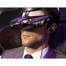 Lentes Visor Sony Hmz T3w Para Películas Y Juegos Wifi 3d