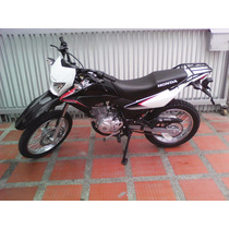 Honda Xr150l 2017 0k Todo Terreno, Financiacion Directa