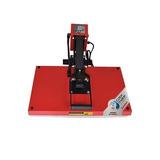 Prensa Térmica Plana 40 X 60cm Para Sublimação Color Make
