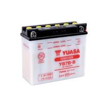 Bateria Yuasa Yb7b-b Cbx150/200/nx/xr200 Un Rs1