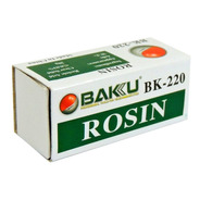 Soldadura Rosin Resina Baku Bk 220 20g