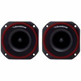 Tweeter Roadstar Rs-b350pro De 3.25 250 Watts De Potência