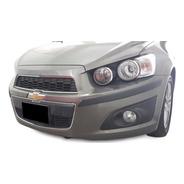 Chevrolet Sonic Protectores De Paragolpes Delantero Adhesivo
