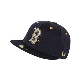 Gorra New Era Mlb 59fifty Boston Red Sox All Star-azul