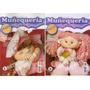 Revista Muñequeria Soft - Lote X 10 - Nuevas Moldes