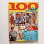 Revista Manequim 100 Moldes Vestidos Saias Maiôs N°302
