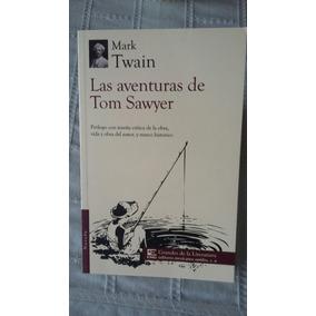 Libro Las Aventuras De Tom Sawyer / Mark Twain