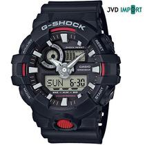 Reloj Casio G-shock Ga-700-1a - 100% Original En Caja