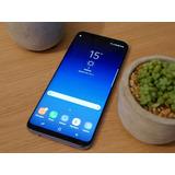 Samsung S8 64gb Nuevos Aceptamos Mp