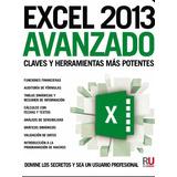 Excel Avanzado 2013 Digital